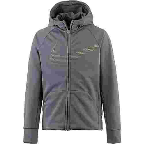 Nike Sweatjacke Kinder cool-grey