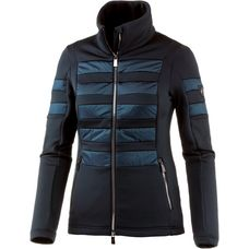 Toni Sailer Romee Fleecejacke Damen midnight