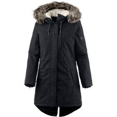 O'NEILL DENIM Parka Damen Black Out