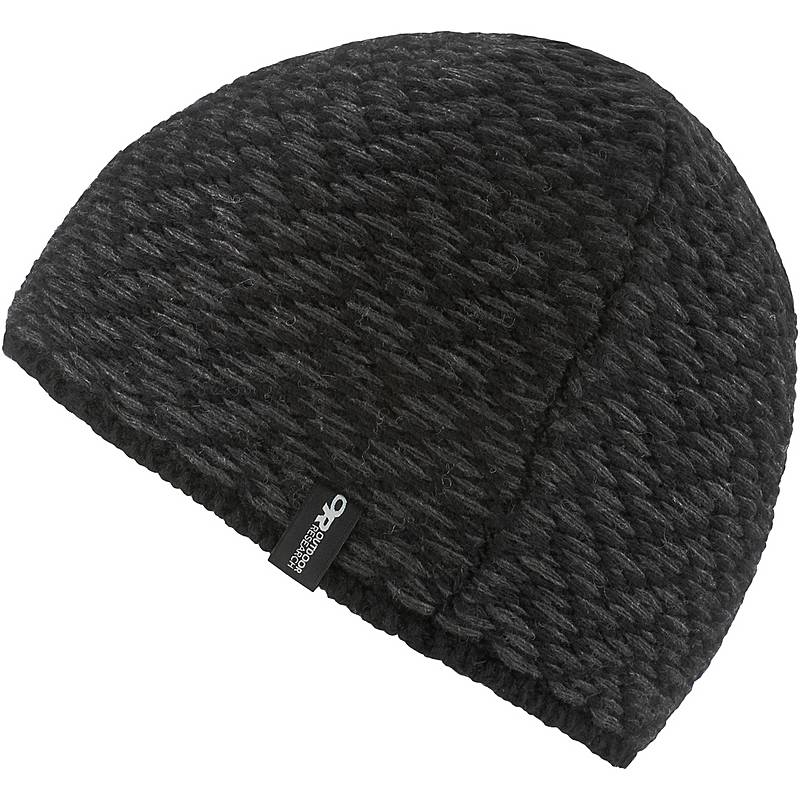 2ef398ef6e5 Outdoor Research Ember Beanie black charcoal im Online Shop von ...
