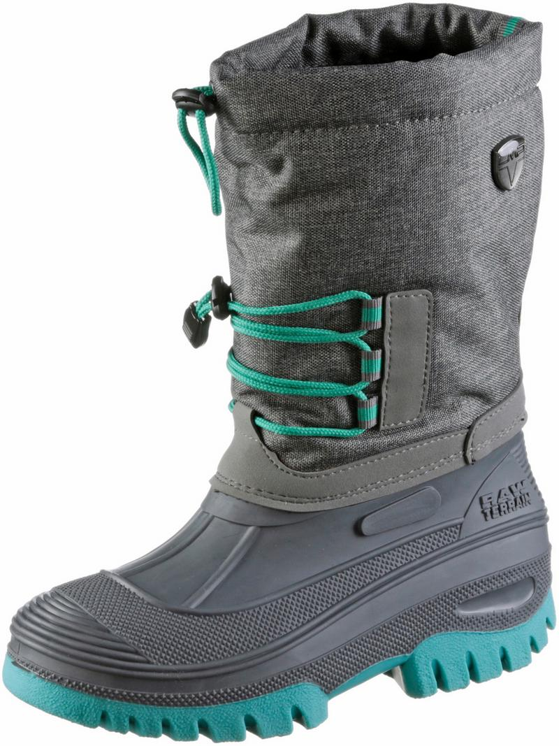CMP Kinder Winterstiefel Ahto WP Snow Boots 3Q49574K-U874 30