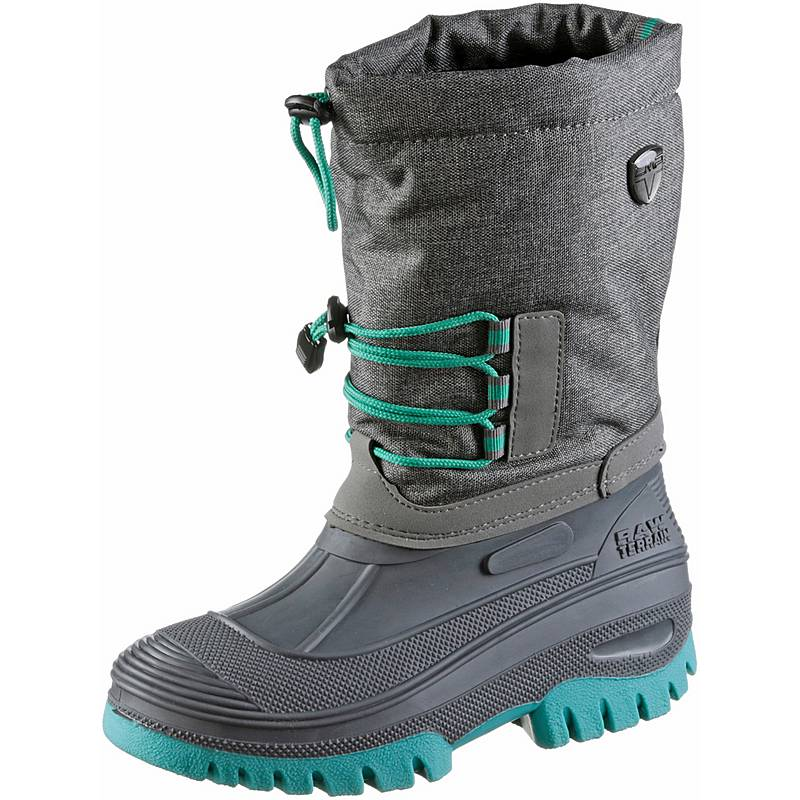 CMP Kinder Winterstiefel Ahto WP Snow Boots 3Q49574K-U874 30 AdmwdYw2f