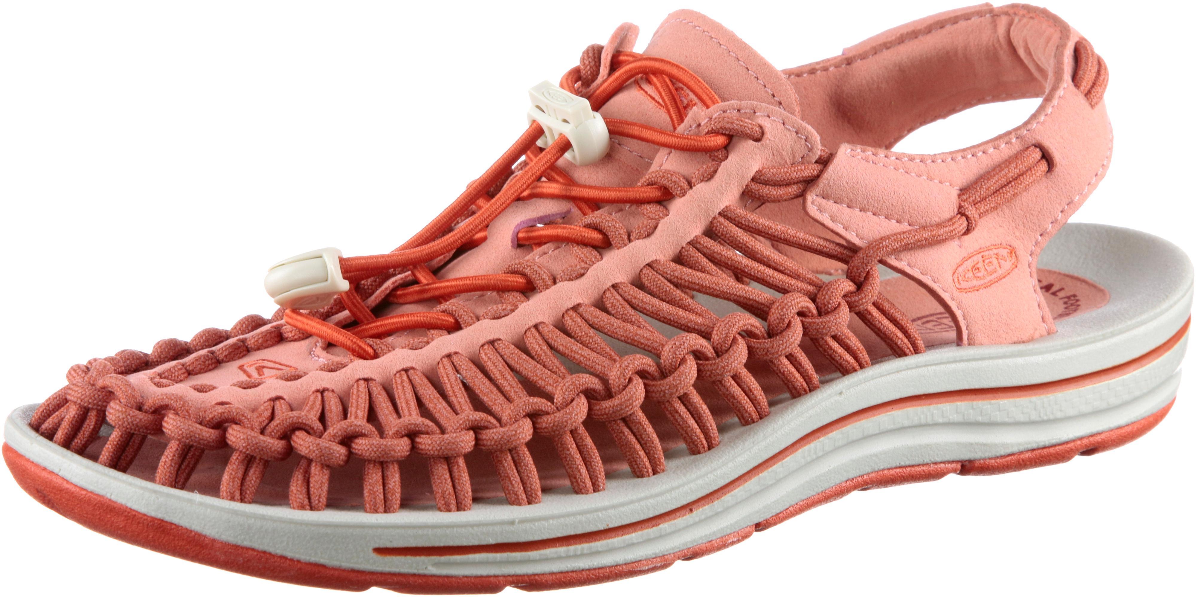 Keen Uneek OutdoorSandale Damen summer fig-crabapple im im im Online Shop von SportScheck kaufen Gute Qualität beliebte Schuhe 488165