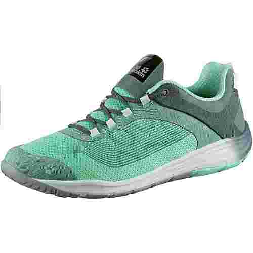 Jack Wolfskin Portland Chill Low Multifunktionsschuhe Damen pale mint