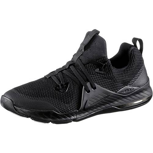 Nike Zoom Train Command Fitnessschuhe Herren black-black-volt-dark-grey