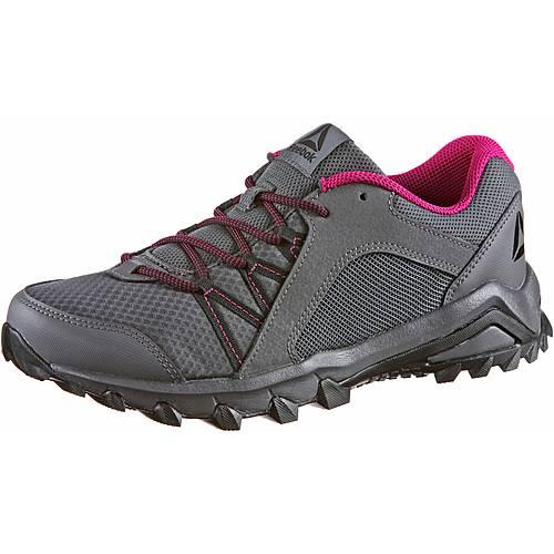 Reebok Trailgrip 6.0 Walkingschuhe Damen grau