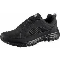 Reebok DMX Ride Comfort 4.0 Walkingschuhe Herren schwarz