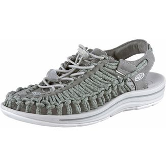 Keen Uneek Outdoorsandalen Damen neutral gray-gargoyle