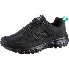 Reebok DMX Ride Comfort 4.0 Walkingschuhe Damen black-cloud grey-turquoise