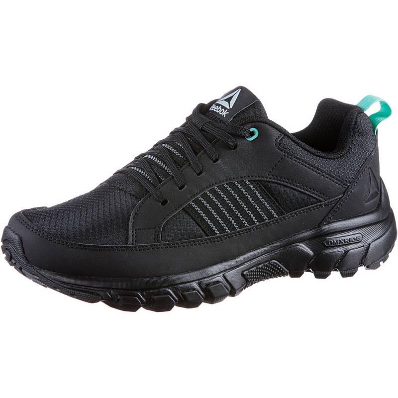 dbefb113378 Reebok DMX Ride Comfort 4.0 Walkingschuhe Damen black-cloud grey-turquoise