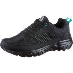 Reebok DMX Ride Comfort 4.0 Walkingschuhe Damen schwarz