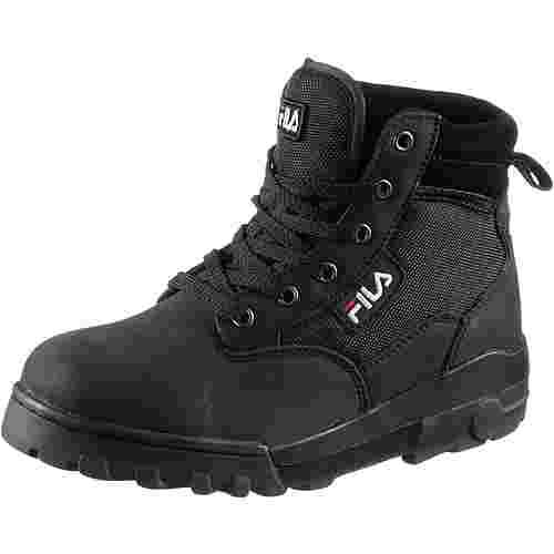 FILA Grunge Mid Boots Damen black im Online Shop von SportScheck kaufen