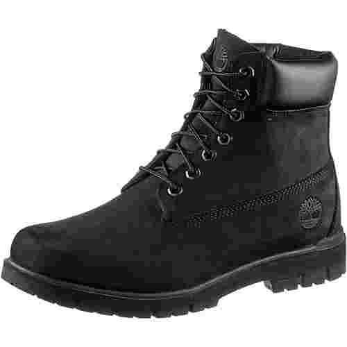 TIMBERLAND 6 Inch Radford Boots Herren black nubuck