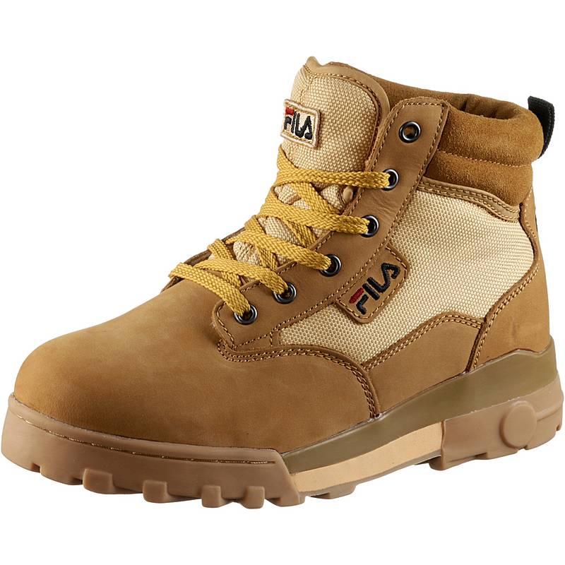 FILA Grunge Mid Boots Damen chipmunk im Online Shop von SportScheck ... 7ae4823ec7