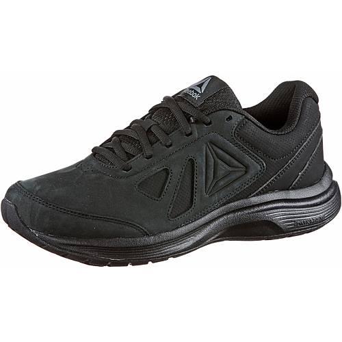 Reebok Walk Ultra 6 DMXMAX Walkingschuhe Damen schwarz