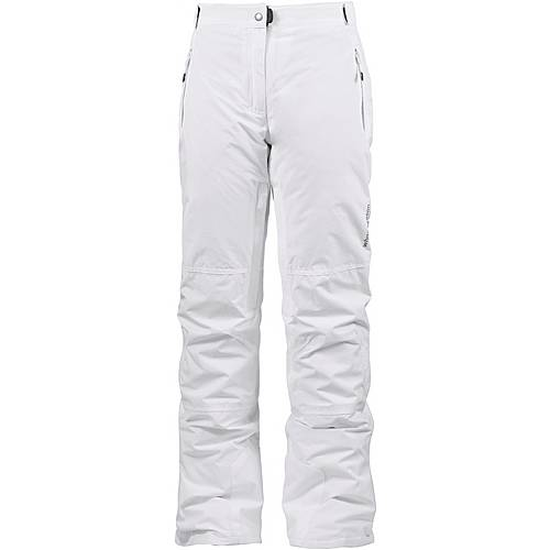 White Season Skihose Damen weiß