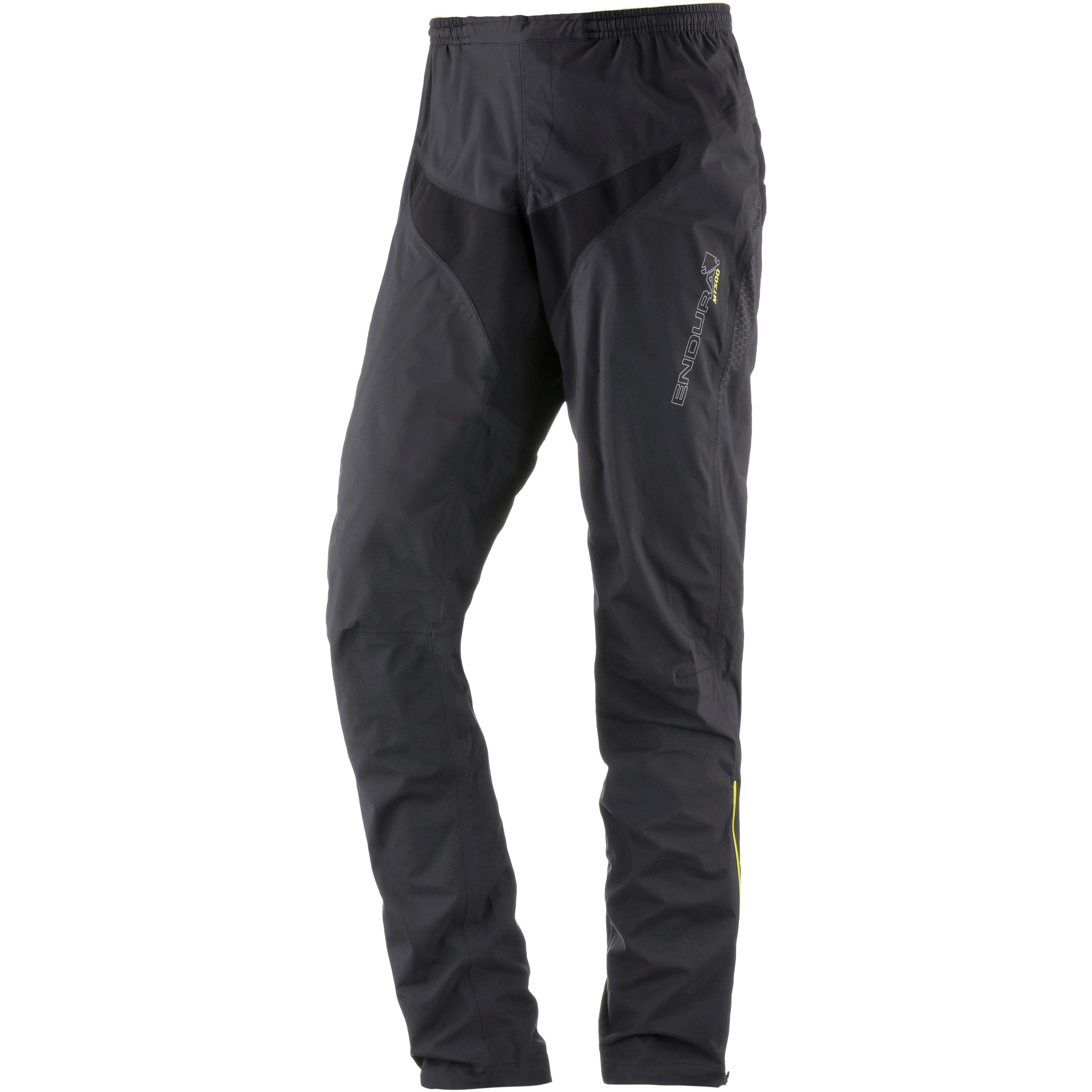 Image of Endura MT500 Waterproof Trouser II Fahrradhose Herren