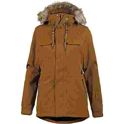 Volcom SHADOW Snowboardjacke Damen COPPER