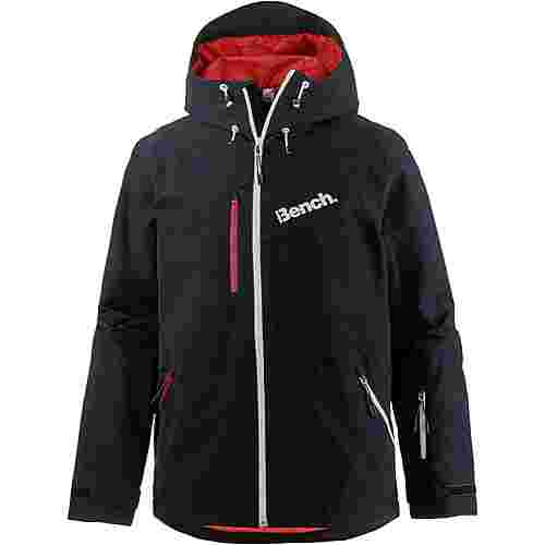 Bench CLASSIC Snowboardjacke Herren BLACK BEAUTY