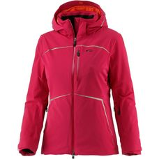 KJUS Formula Skijacke Damen persian red
