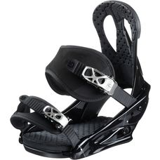 Burton CITIZEN Snowboardbindung Damen BLACK