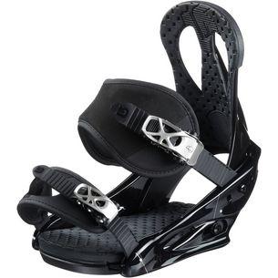 Burton CITIZEN Snowboardbindung Damen BLACK