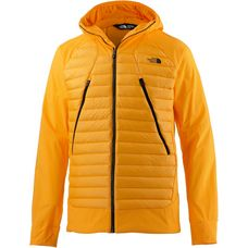 The North Face Unlimited Skijacke Herren Zinnia Orange