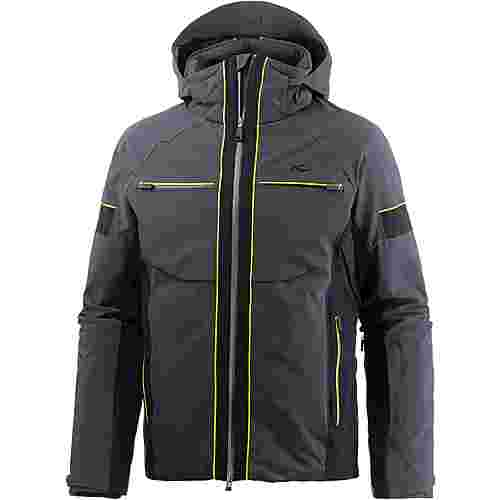 KJUS Downforce Skijacke Herren dark dusk