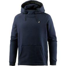 Nike NSW Sweatshirt Herren obsidian