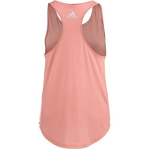 Adidas Essentials Tanktop Damen trace pink im Online Shop