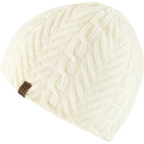Outdoor Research Jules Beanie Damen warm white