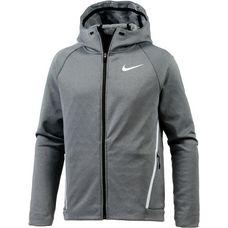 Nike Therma Sphere Funktionsjacke Herren white-cool-grey-white