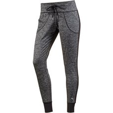 PUMA Explosive Tights Damen puma black heather