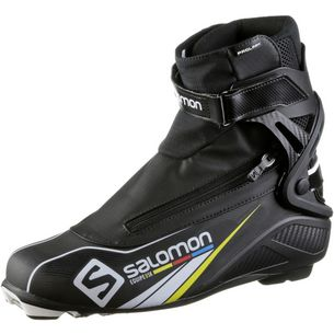 Salomon Equipe 8 Skate Prolink Langlaufschuhe black