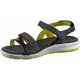 ECCO Cruise II Outdoorsandalen Damen dark shadow-magnet-sulphur