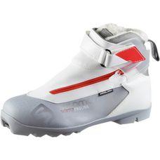 Salomon Siam 7 Prolink Langlaufschuhe Damen light grey-red