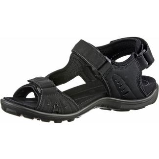 ECCO All Terrain Lite Outdoorsandalen Damen black