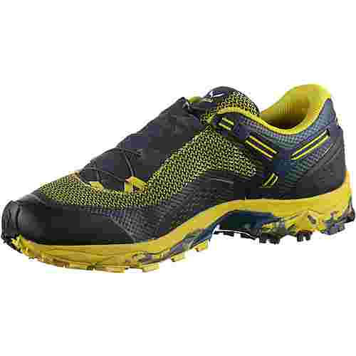 SALEWA MS ULTRA TRAIN 2 Multifunktionsschuhe Herren night black-kamille