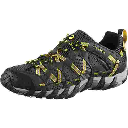 Merrell Waterpro Maipo Wasserschuhe Herren carbon-empire yellow