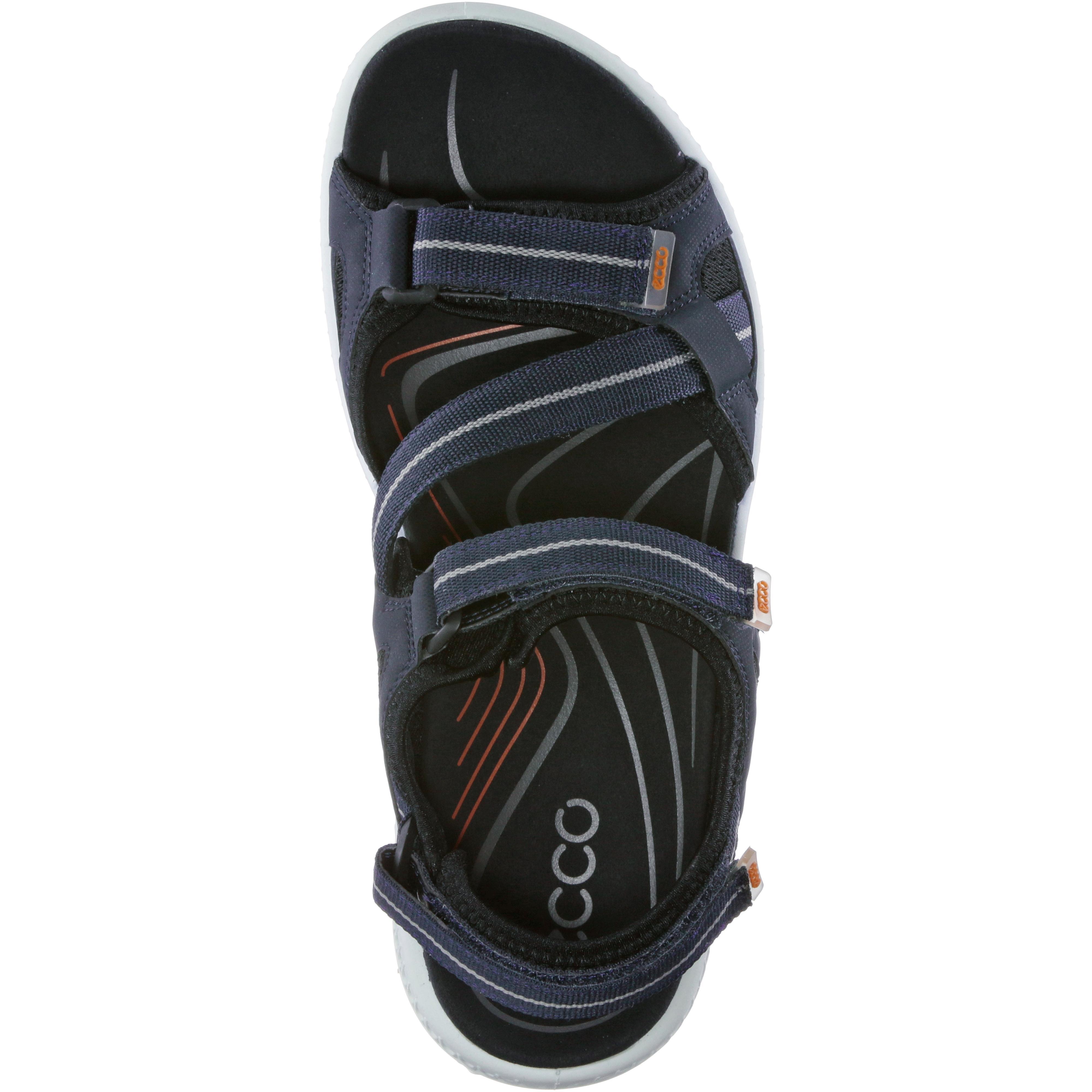 ECCO Terra Sandal Outdoorsandalen Herren true navy-orange im im im Online Shop von SportScheck kaufen Gute Qualität beliebte Schuhe a2ab95