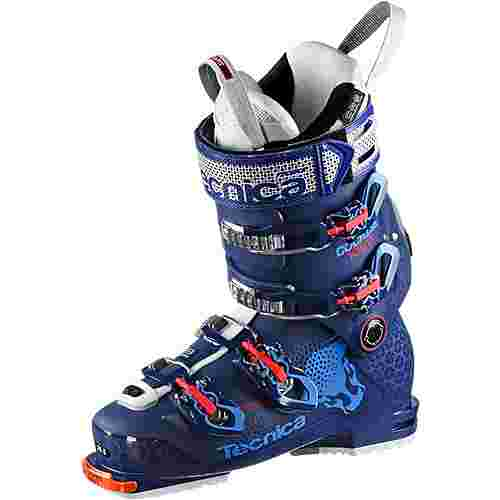 TECNICA Cochise 105 W DYN Merino Skischuhe Damen cobalt blue