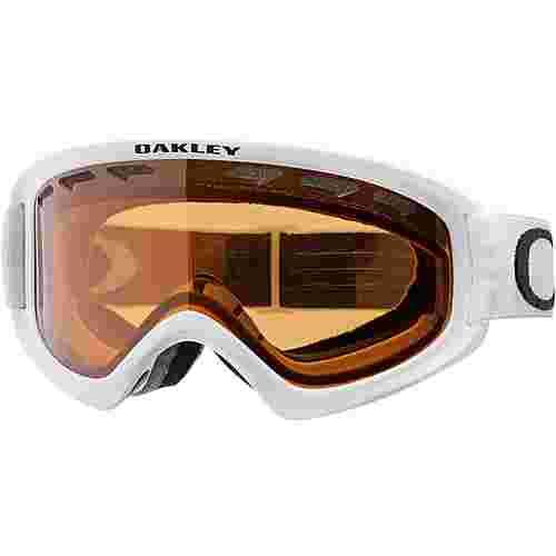 oakley o2 xs snowboardbrille matte white persimmon im online shop von sportscheck kaufen. Black Bedroom Furniture Sets. Home Design Ideas