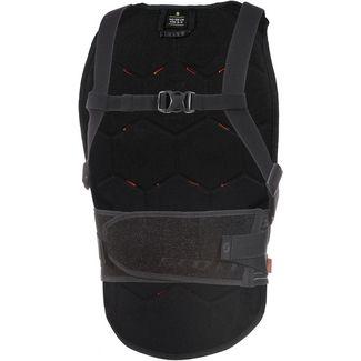 SCOTT ACTIFIT PLUS Rückenprotektor Kinder black/grey