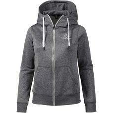Volcom CASCARA Fleecejacke Damen BLACK