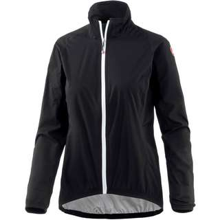 castelli Emergency W Fahrradjacke Damen black