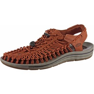 Keen Uneek Outdoorsandalen Herren potters clay-mulch