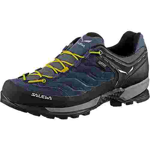 SALEWA MS MTN TRAINER GTX® Zustiegsschuhe Herren night black-kamille