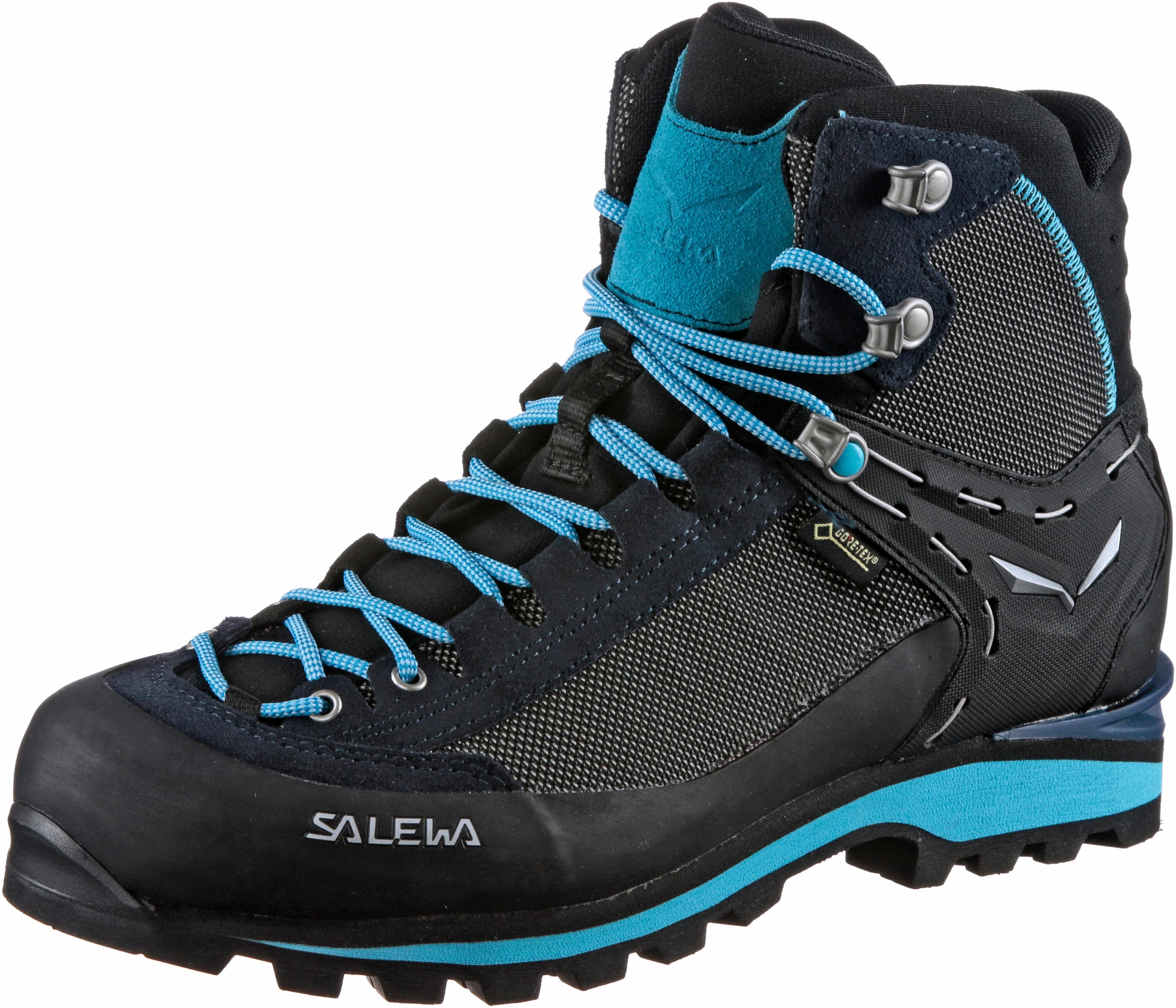 SIMOND Bergschuhe Alpinism Light Bergsteigen Damen, Größe: 39