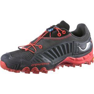 Dynafit FELINE SL W Mountain Running Schuhe Damen carbon-fluo coral