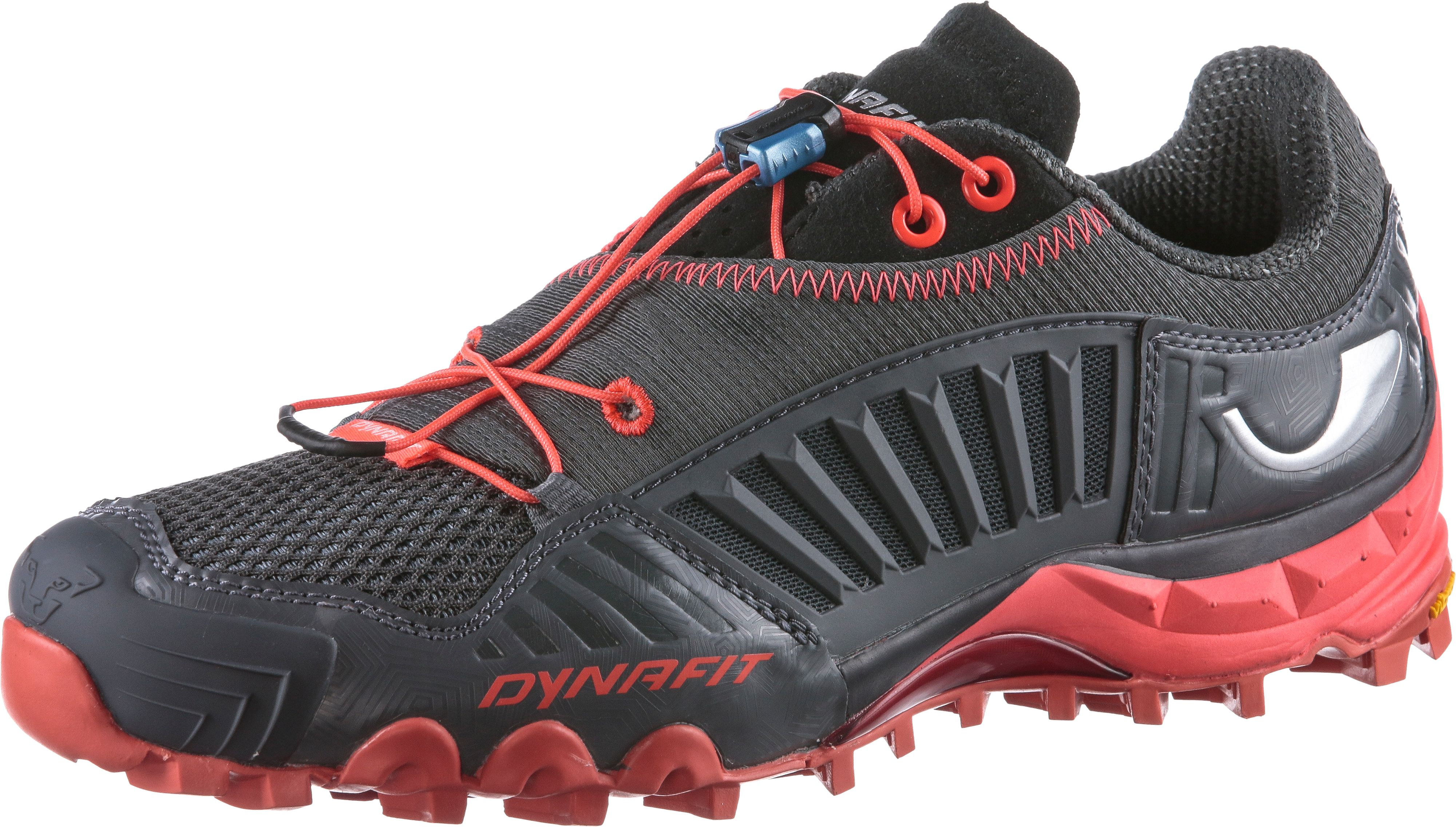 Dynafit ALPINE PRO W Mountain Running Schuhe Damen, black outmalta,Größen: 37, 38, 38 1/2, 39, 40 1/2, 40, 42